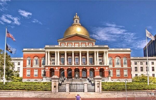 Massachusetts State Capitol