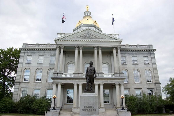 Chris Sununu New Hampshire Governor Phone Number, Email Address, Mailing Address and More