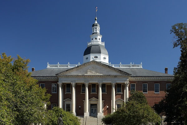 Maryland Governor Larry Hogan Mailing Address, Email ID, Office Phone Number and More
