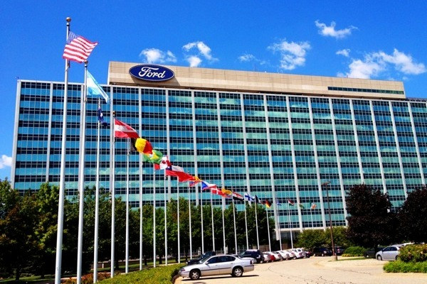 Ford Motor Company Headquarters Address, CEO Email Address and More