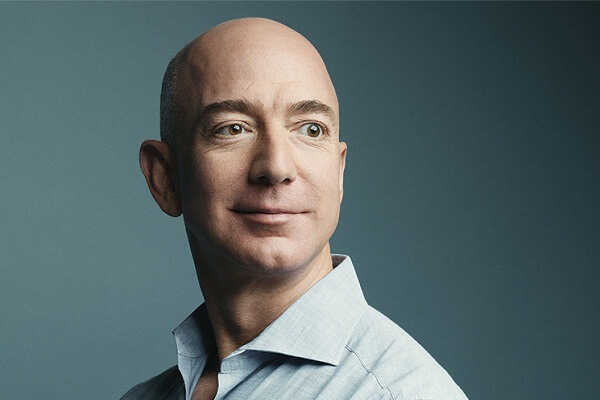 Jeff Bezos Phone Number, Contact Number, Contact Details, Email ID, Corporate Office Address