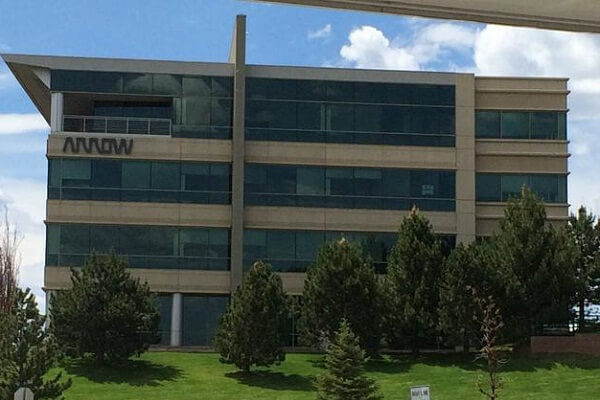 Arrow Electronics Headquarters Address, Email Address, Contact Number, and More