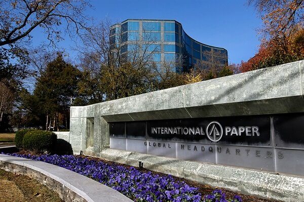 How do I contact International Paper Headquarters: Let's find Email Address, Headquarters Address, and More