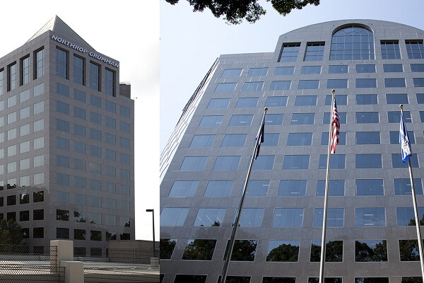 Northrop Grumman Headquarters Address, Office Locations, HR Contact Number