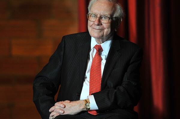 Warren Buffett Email ID, Contact Number, House Address, Personal Office Phone Number, and More