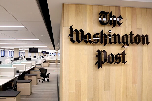 The Washington Post Phone Number, Contact Number, Customer Service Number, Email Address