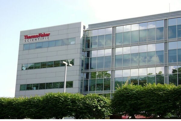 Thermo Fisher Scientific Headquarters Address, CEO Email, Investor Relations and More