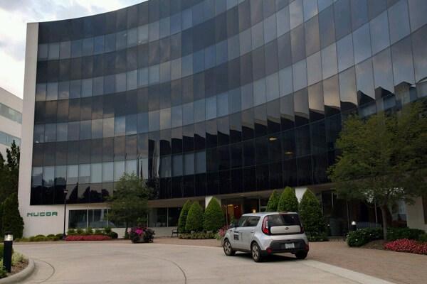 Nucor Headquarters