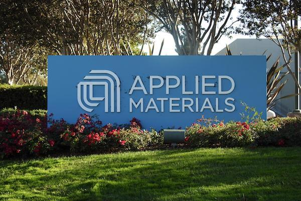 Applied Materials Headquarters