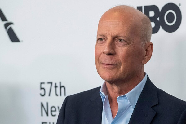 Bruce Willis Phone Number, Contact Info, Email Address, Mailing Address and More