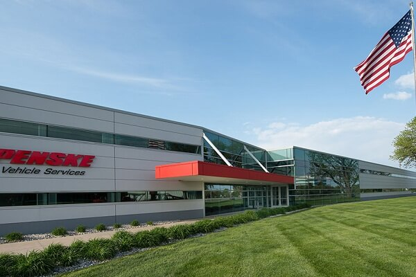 Penske Automotive Group Headquarters Address, Corporate Office Address, Phone Number and More