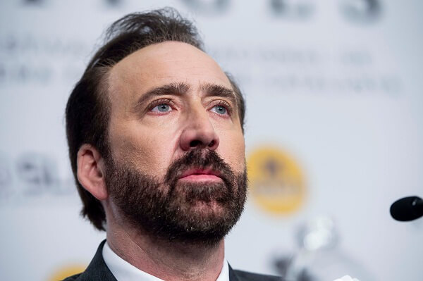 Nicolas Cage Email Address, Fan Mail Address, Phone Number and Contact Info