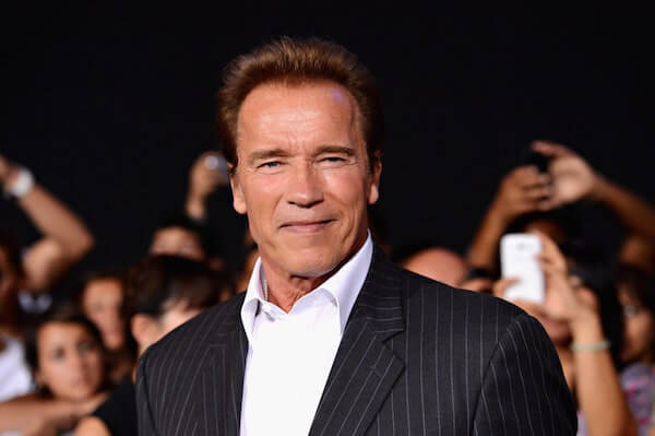 Arnold Schwarzenegger Phone Number, Fan Mail Address, Mailing Address and More
