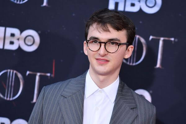 How to Contact Isaac Hempstead-Wright: Let's find his Residence, Fan mail details and More