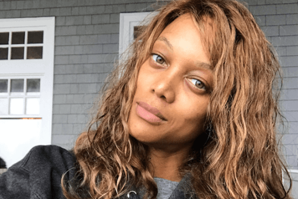 Tyra Banks Phone Number, Mailing Address, Fan Mail Address, and Contact Info