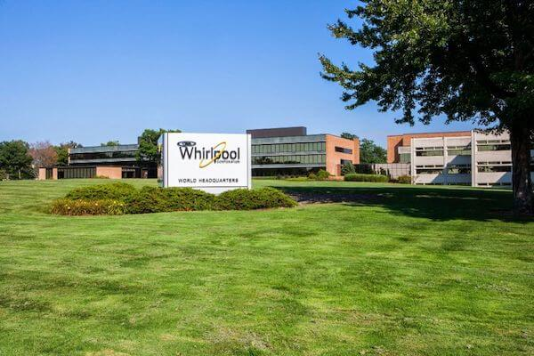 Whirlpool Headquarters Address, CEO Email Address, IR Contacts and More