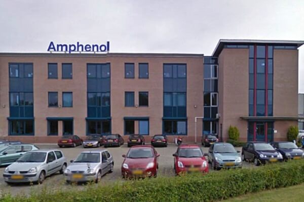 Amphenol Headquarters Address, Office Locations in USA, Email Address, and More