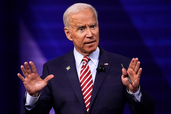 Joe Biden Phone Number, Email Address, Mailing Address, and More