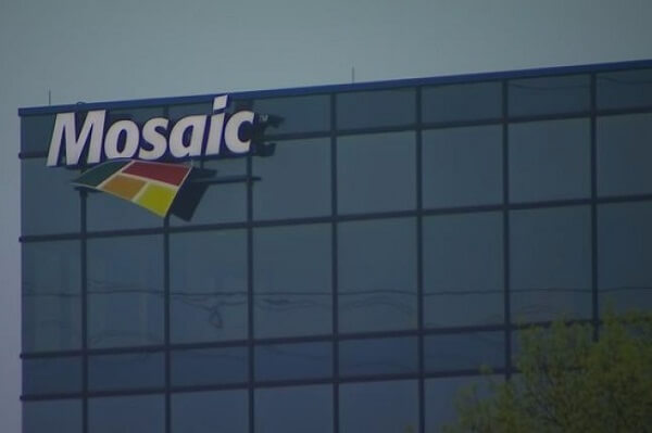 The Mosaic Company Corporate Headquarters Address, Email Address, and Contact Information