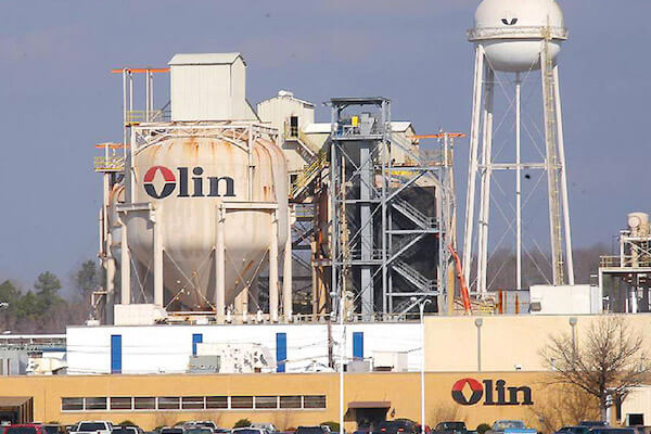 Olin Corporation Headquarters Address, Email Address, Investor Relations Contacts, and More