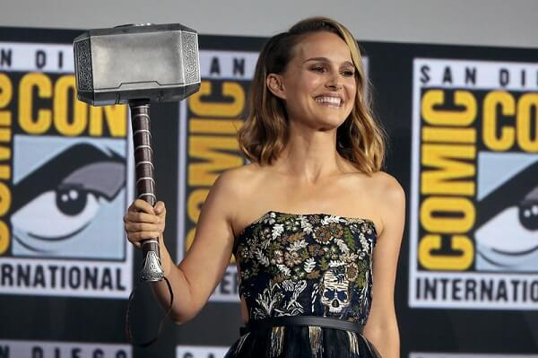 Natalie Portman Phone Number, Fan Mail Address, Autograph Request Address, and More