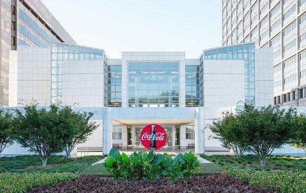 Coca-Cola Corporate Headquarters