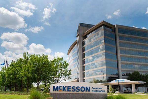 How do I contact McKesson Headquarters: Let's find headquarters address, and contact info