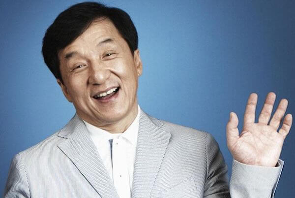 Jackie Chan Phone Number, Fan Mail Address, Email Address and Contact Information