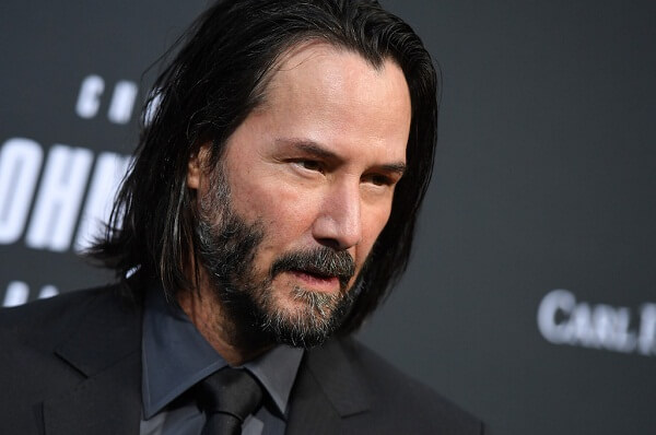 Keanu Reeves Contact Information, Fan Mail Address, Email Address, and Mailing Address