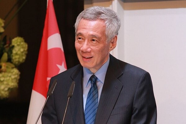 Lee Hsien Loong Contact Info, House Address, Email Address