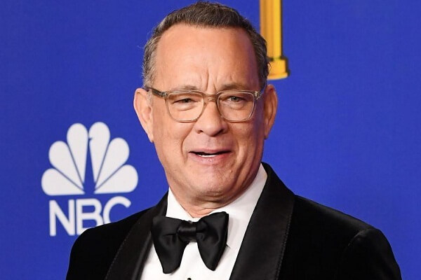 Tom Hanks Phone Number, Contact Number, Email Address