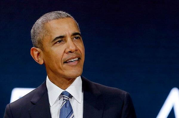 Barack Obama Contact Details, Phone Number, and Office Address