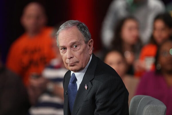 Michael Bloomberg Phone Number, Contact Details, and More