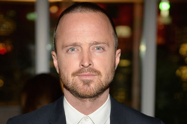Aaron Paul Email Address, Fan Mail Address and Phone Number