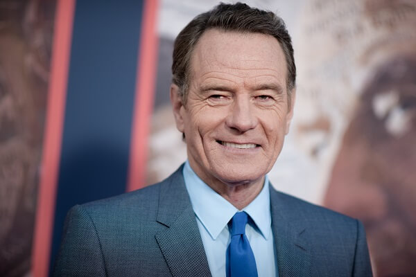 Bryan Cranston Email Address, Fan Mail Address and Phone Number