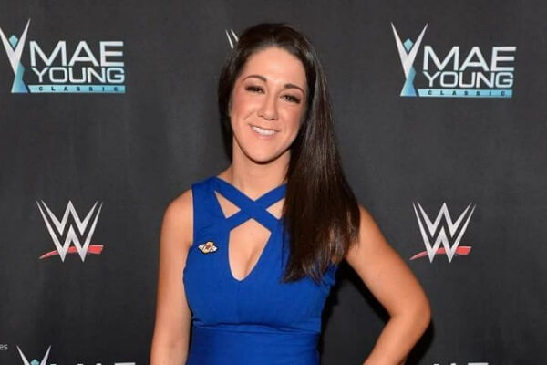 WWE Bayley Email Address, Fan Mail Address, and Phone Number