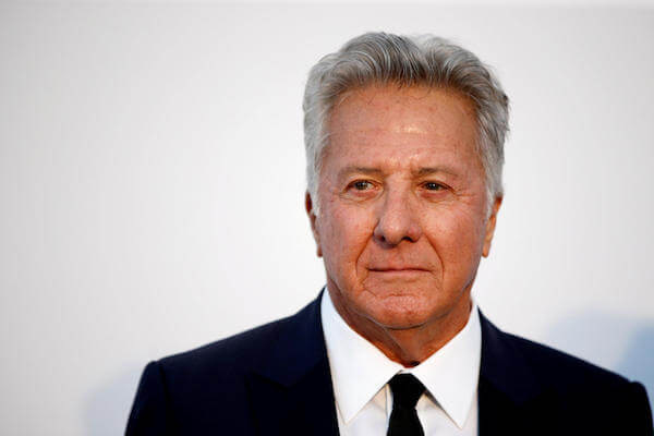 Dustin Hoffman Conatct information, Email Address and Office Address