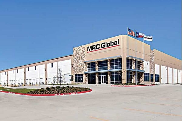 MRC Global Headquarters Address, Corporate Office Phone Number and Email