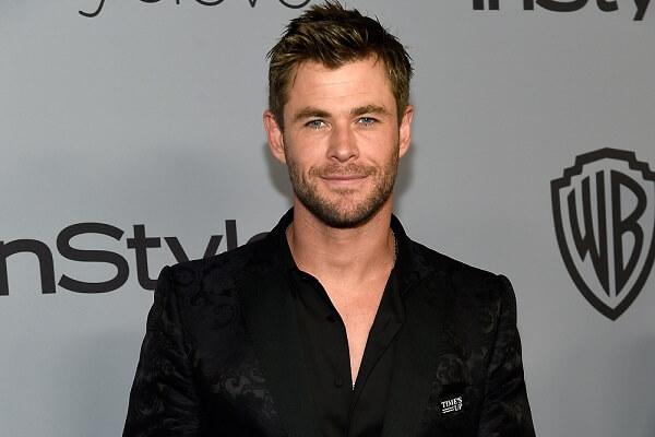 Chris Hemsworth WhatsApp Number, Phone Number, Fan Mail Address