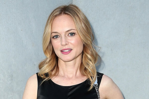 Heather Graham Contact Information, Phone Number, Mobile Number