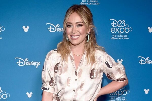 Hilary Duff Contact Information, Email Address, Phone Number