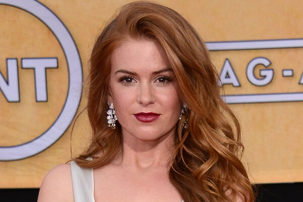 Isla Fisher Phone Number, House Address, Email Address