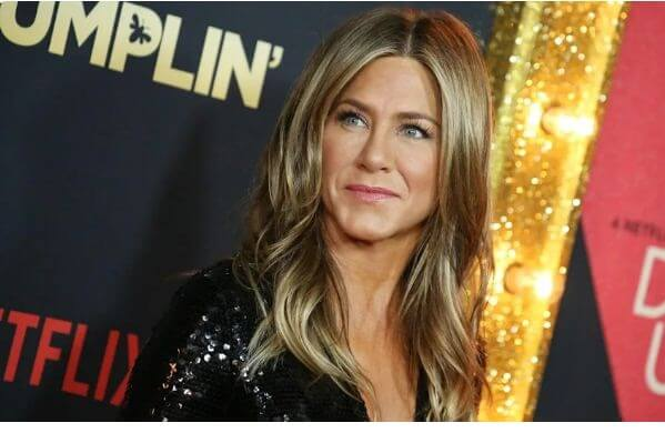 Jennifer Aniston Phone Number, Contact Number, Fan Mail Address, and Autograph Request Address