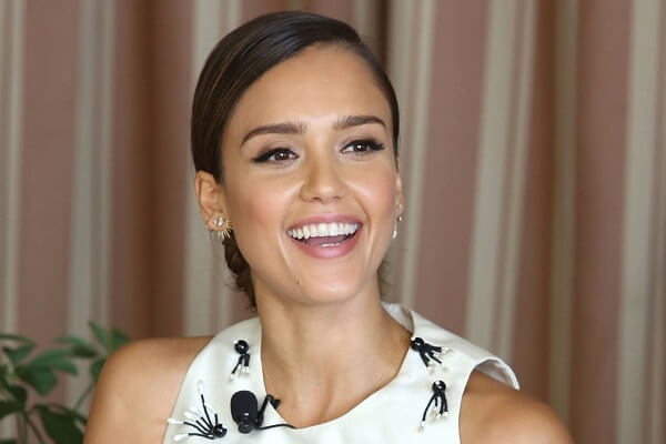 Jessica Alba Contact Info, Contact Details, Phone Number