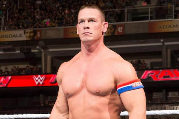 John Cena Phone Number, Email Address, Fan Mail Address, and Celebrity Agent Info