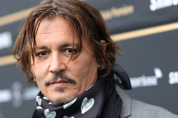 Johnny Depp Fan Mail Address, Phone Number, Talent Agency Contacts, and More