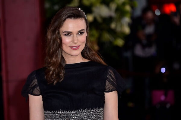 Keira Knightley Autograph Address, WhatsApp Number, Phone Number