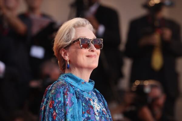 Meryl Streep Fan Mail Address, Contact Information, Contact Address