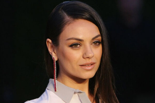Mila Kunis Contact Details, Email Address, Contact Information