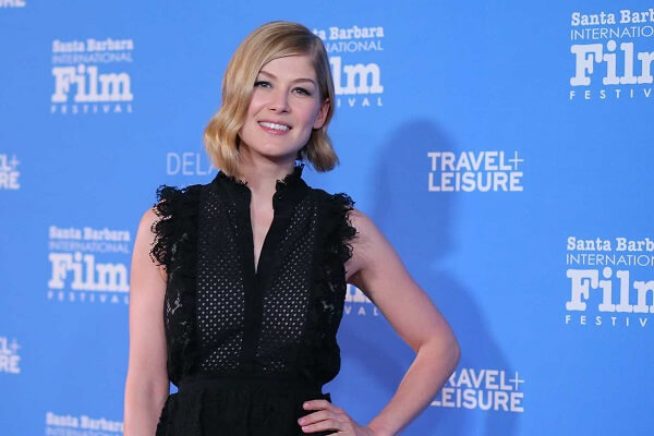 Rosamund Pike Contact Address, Phone Number, Contact Address